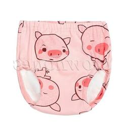 Comfortable Baby Potty Toilet Training Pants Diapers Cover S