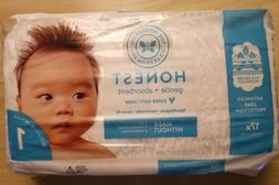 HONEST company Size 1 Diapers  35-Count