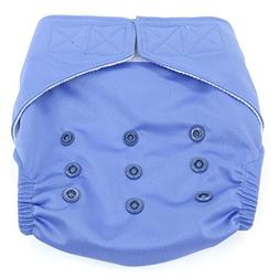 Dandelion Diapers Diaper Cover Shell with Hook and Loop, Per