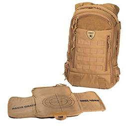 Tactical Baby Gear Daypack 3.0 Tactical Diaper Bag Backpack