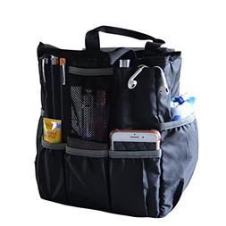 Diaper Backpack/Diaper Bag Insert Organizer for Stylish Moms