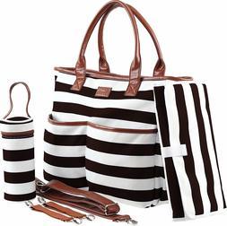 Diaper Bag - Baby Shower Gifts - Nappy Bag - Designer Diaper