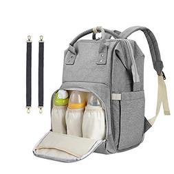 Diaper Bag Backpack, Sensyne Multi-Function Waterproof Mater