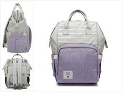 Firecos Diaper Bag Backpack Diaper Bags for Girls Travel Lar