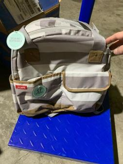ORIGINAL IPack Baby Diaper Bag Backpack Organizer Mom Tote C