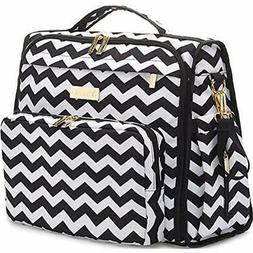 Diaper Bag Backpack - Nappy Baby Changing Organizer Waterpro