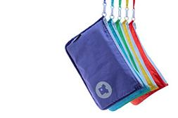 Diaper Bag Organizer Pouches by OYYO a 5 pc Set. Machine Was