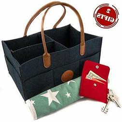 """Diaper Changing Kits Baby Caddy And Organizer, Pad """" Wallet"""