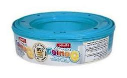 Playtex Diaper Genie II Disposal System Refill + Makeup Spon