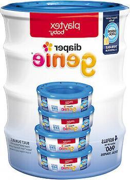 Playtex Baby Diaper Genie Refills 960-count Baby Diaper 7 La