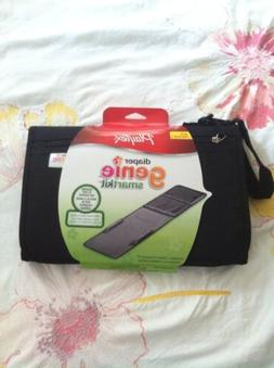 Diaper Genie Smart Changing Kit w/side bumpers
