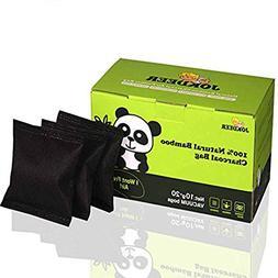 Diaper Pail Deodorizers 100% Natural Air Purifier Carbon Fil