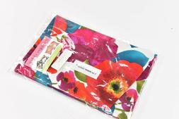 THE DIAPER CLUTCH Diaper / Wipe Bag Case - Multi Color Poppy