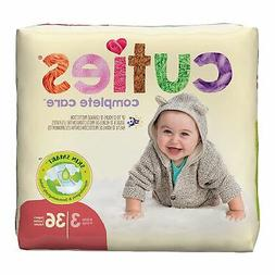 Cuties Baby Diapers Size 3