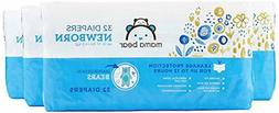 Mama Bear Diapers Newborn-Size 6 Bulk Packs Baby Diapers Inf