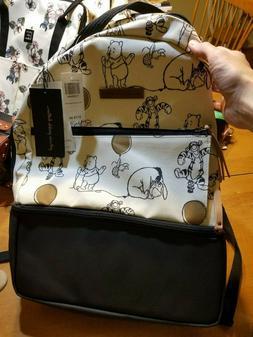 Disney Baby Petunia Pickle Bottom Winnie the Pooh Diaper Bag
