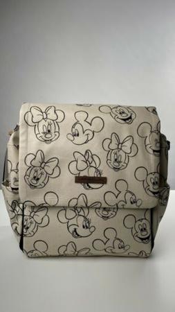 Disney Mickey Minnie Mouse Petunia Pickle Bottom Boxy Diaper