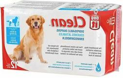 Dogit Disposable Diapers, X-Large, 12-Pack