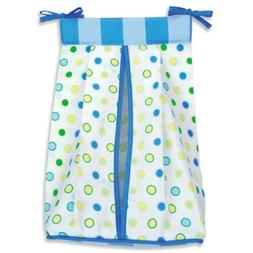 Dr. Seuss Oh The Places You'll Go Diaper Stacker