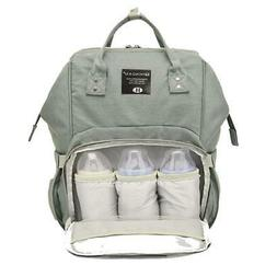 Durable Mummy Maternity Nappy Diaper Large Storage Bag Baby