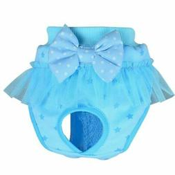 Female Dog Diaper for Small Medium Large Pet Dogs Breeds Was