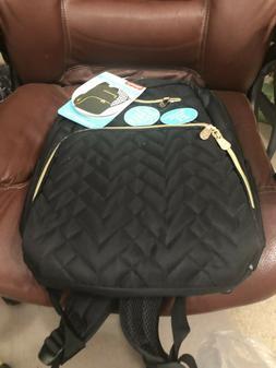 Fisher Price Morgan Diaper Bag Backpack