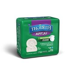 FitRight Stretch Ultra Adult Diapers, Disposable Incontinenc