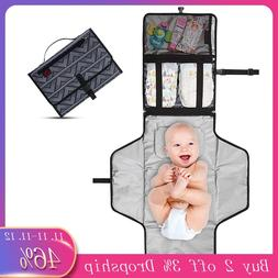 MUQGEW Foldable Newborn <font><b>Diaper</b></font> <font><b>