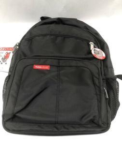 Skip Hop Forma Backpack Diaper Bag  Black