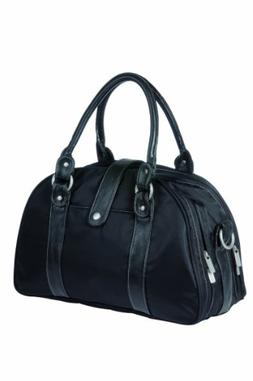 Lassig Glam Global Style Diaper Shoulder Bag Handbag Tote-Ba