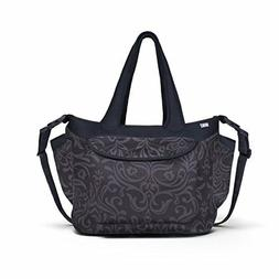 Built Go-Go Diaper Tote, Night Damask
