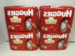 Huggies Little Snugglers Disney Baby Sz Newborn 24 Ct