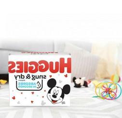 Huggies® Snug and Dry Diapers, Size 3, 16 lbs to 28 lbs, 13