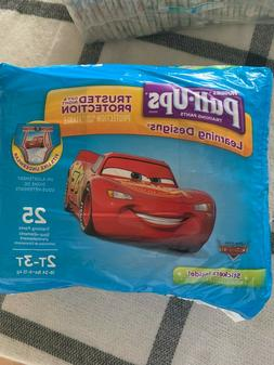 Huggies Pull-Ups Training Pants with Learning Designs for Bo