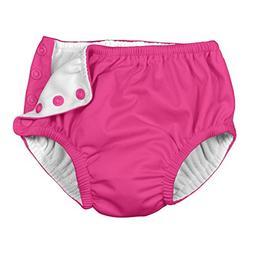 i play. Baby Toddler Ultimate Reusable Snap Swim Diaper, Hot