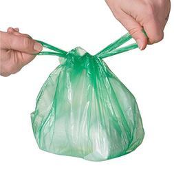 Summer Infant Keep Me Clean Disposable Diaper Sacks, Green -