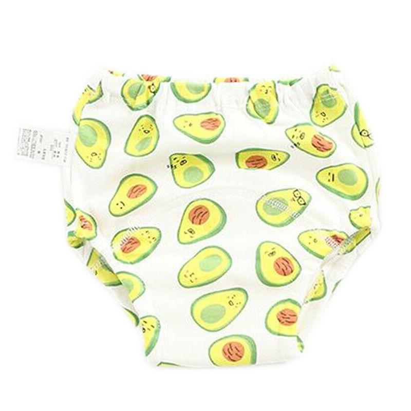 Pants Cotton Cover 18M-4T