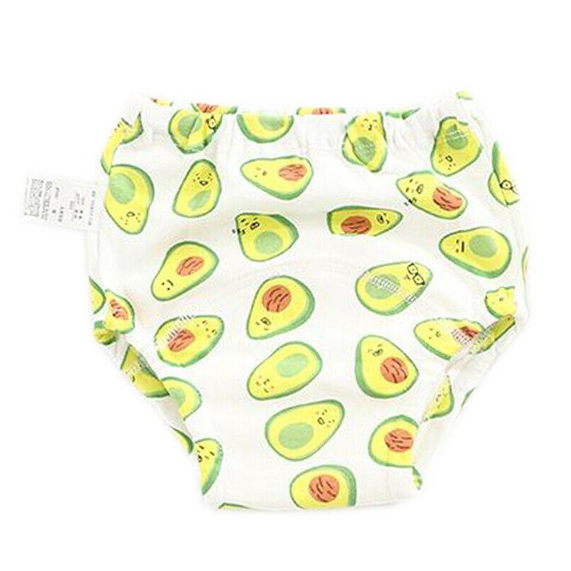 Pants Cotton Cover 18M-4T