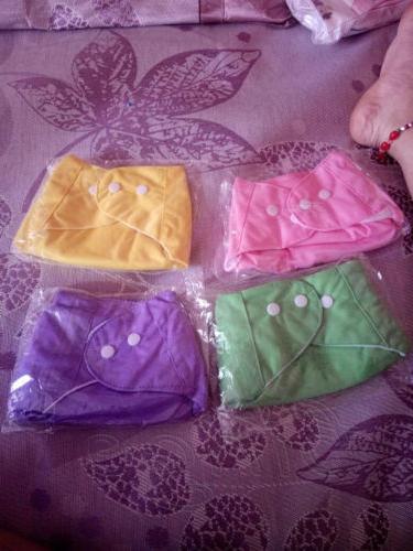 5 Adjustable Cloth Pocket