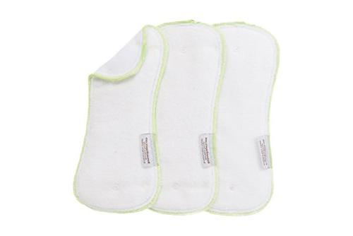 Buttons Daytime Diaper Insert  by Buttons Diapers