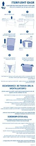 Dekor Classic Pail | Use Just – Drop | | 20 Change Refill System |