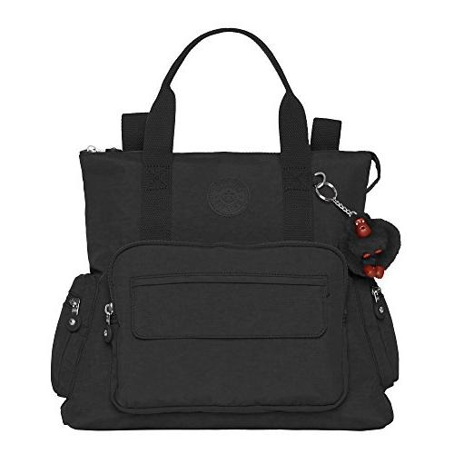 alvy solid convertible backpack