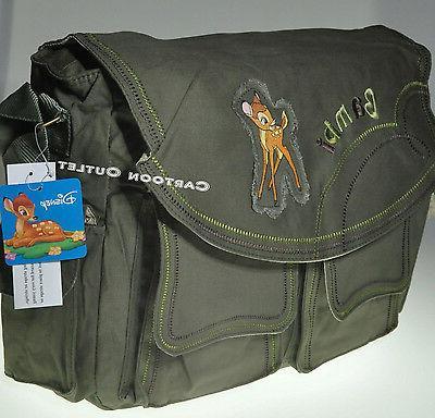 GREEN BAG CUTE
