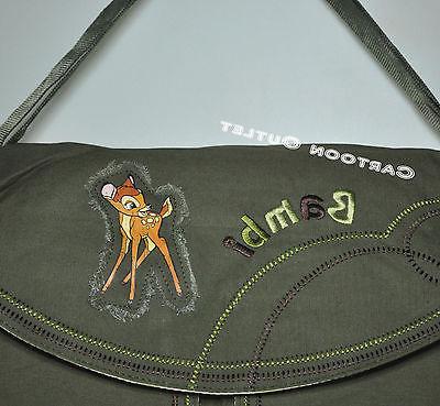 DISNEY GREEN BAG CUTE
