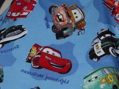 **CARS** blanket