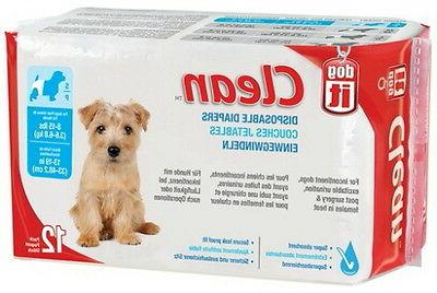 Dogit Clean Small