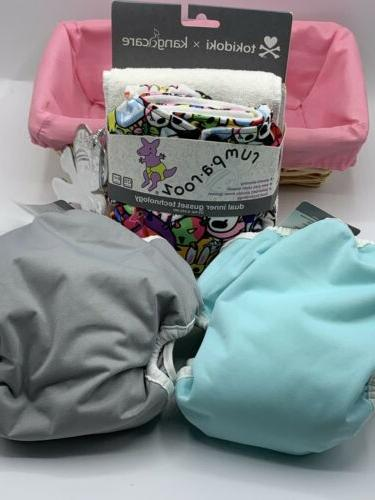 Cloth Diaper One Size Pocket