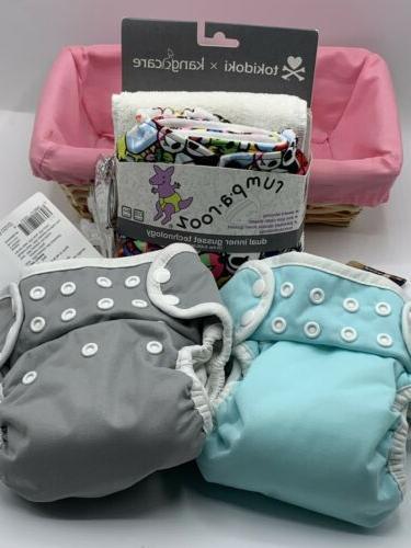 cloth diaper lot one size pocket