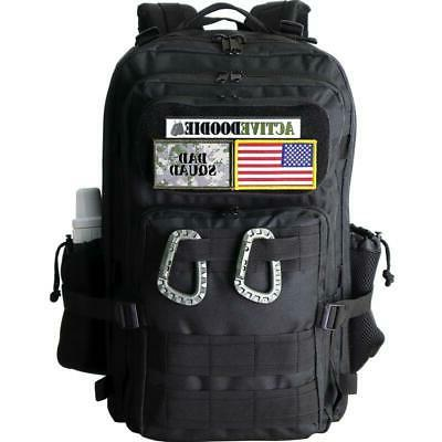 diaper backpack for the tactical dad dad
