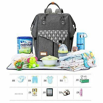 Lekebaby Bag with